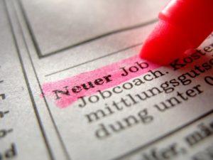 Job-Börsen